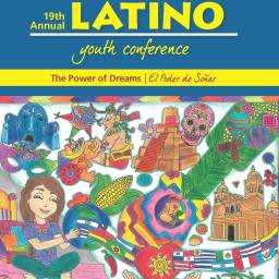 Alsame Represented at the 2018 Latino Youth Conference at GRCC